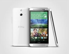 HTC ONE E8, 4G Dual Sim 2GB (16GB), IMPORT with warranty