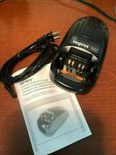 New Nib Motorola Impres Wpln4111Ar Adaptive Battery Charger Xts2000 3000 5000