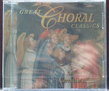 Superb Choral Classics CD Mint Order 13 Tracks Top Composers New