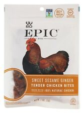 EPIC - Tender Chicken Bites Sweet Sesame Ginger - 2.5 oz.