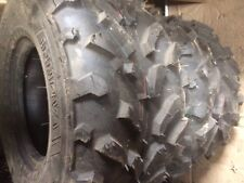 lot de 2 pneus quad enfant 12x8x7  marque inova  12 8 7 neuf