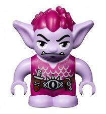 Lego Elves / Elfes - Smilin lutin gobelin Neuf New / Sets 41185