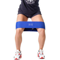 Sling Shot Hip Circle Resistance Band by Mark Bell - Blue - warm-up support