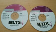 Cambridge IELTS 4 Audio CD Set (2 CDs): Examination papers from University of C…