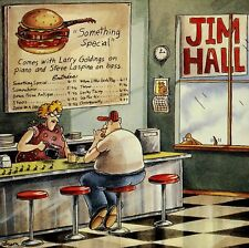 JIM HALL  something special  LARRY GOLDINGS , STEVE LASPINA