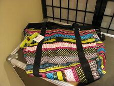 NEW Kipling Adara IF series Tote TM4054 RARE design bag purse handbag satchel