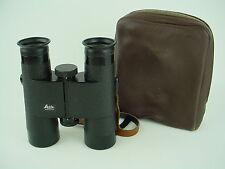 Leica 7x35B Trinovid Leitz Binoculars w/Leather case & Strap - Clean Glass