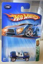 Lot 5 Hot Wheels 2005 MOPAR Madness Series Complete With All Five Cars