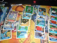 1982 Fleer Baseball 20 Card Lot Name Players Murphy Morgan + More