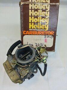 HOLLEY 1920 CARBURETOR LIST 7031 1973 CHRYSLER DODGE PLYMOUTH 198-225 ENGINES