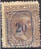 ESPAGNE ! Timbres anciens NEUFS Surchargés de PHILLIPINES de 1898 !