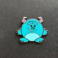 Magical Mystery Pins - Series 7 - Sulley Only Monsters Inc. Disney Pin 102420