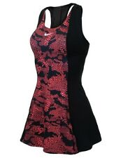 Nike Court Premier Serena Women's Tennis Dress (XS) 683107 010