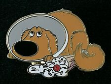 DISNEY PIN DUG IN THE CONE OF SHAME PTD PIXAR UP DSF PIN TRADER'S DELIGHT LE 400