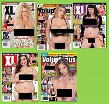 New Mens Magazine Bundle x 10