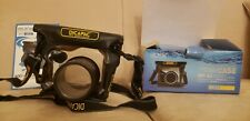 Mirrorless DSLR Camera Waterproof Case - Mint Condition