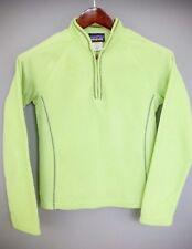 XBM935 Women Patagonia Synchilla Outdoor Activelife Fleece Jacket S / UK10