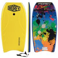 """Morey Bodyboard 42.5"""" Progressive Series Cruiser Lightweight Super Surfin"""