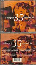EDITH PIAF : Le meilleur de EDITH PIAF ( 2 CD ) BEST OF / COMME NEUF - LIKE NEW