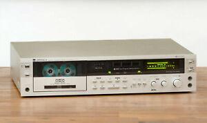 SHARP OPTONICA RT-7000 Hi-Fi Cassetten Deck Tapedeck Audiodeck - Made in Japan !