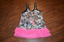 """B12- Costume Gallery """"Get Dancin"""" Costume Size Extra Large Child"""