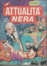 ATTUALITA' NERA   N.28   L' INTERMEDIARIA