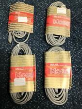 Lot of 4 Hosa Dbk-410 Dbk-415 Sound Module to Mac Cables Nos