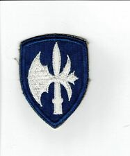 WWII 65th Infantry Division patch