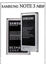 Batterie Interne D'Origine Samsung Galaxy Note 3 Neo ( N 7505 )