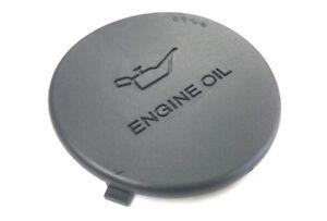 2002-2006 Kia Sorento Engine Oil Filler Access Cover 29241-39880 Kia OEM