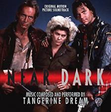 Tangerine Dream – Near Dark (Original Motion Picture Soundtrack) (CD, BSX 2013)