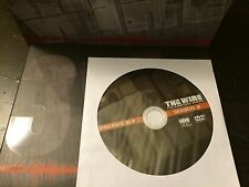 The Wire - Season 3, Disc 3 REPLACEMENT DISC (not full season)