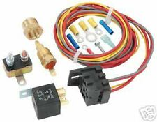 CHEVY FORD HOT ROD ELECTRIC FAN CONTROL SENSOR KIT 180