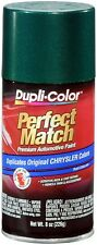 Duplicolor Forest Green Pearl Chrysler/Dodge/Jeep Paint - Code: PG8 (8 oz)