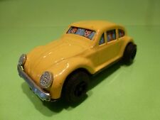 VOLKSWAGEN BEETLE - VW KAFER -  JAPAN MADE    - TIN TOY BLECH - GOOD CONDITION.