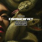 COMBICHRIST - THIS IS WHERE DEATH BEGINS CD NEU