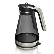 Morphy Richards 108000 Redefine Glass 1.5L Jug Kettle - Brand New