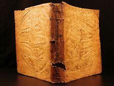 1595 Jason de Maino Law & Jurisprudence Padua Venice in Medieval Manuscript!