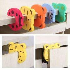 Door Guard Finger Protector Jammer Stopper Baby Child Kids Safety Foam Guard