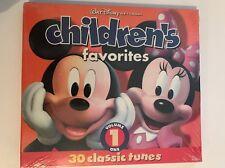 Disney - Vol. 1-Children's Favorites CD! BRAND NEW! FREE SHIPPING! Z23