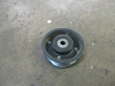 2006 Mercedes Benz E350 W211 ML350 W164 Idler Pulley, Top Side