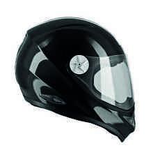 Nau-n42 Prime Helm Motorradhelm-helm-schwarz L