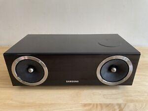 Samsung Wireless Audio with Dock DA-E670 - Black. Boxed