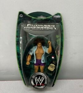(BOT) Carlito Ruthless Aggression Action Figure - Series 15