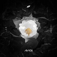 01 Avici - Avicii (2017, CD NEUF)