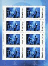 More details for aland cultures stamps 2020 mnh dunderdans dance school performing arts 8v m/s