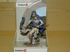Schleich 70112 - Greifenritter mit Streitaxt - Neuware