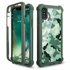 For Samsung S20 S9 S10 Plus Note 10 20 Hard back hard silicon back case cover