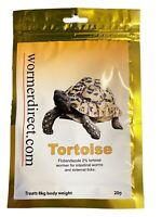 Kusuri Tortoise Wormer 20g