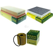 Mann-filter Set Peugeot 407 Coupé 6C _ 2.0 HDI Sw 6E _ 135 Citroën C5 Break Td _